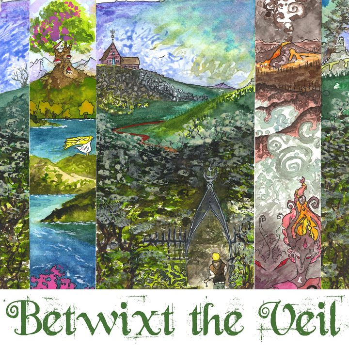 Betwixt The Veil