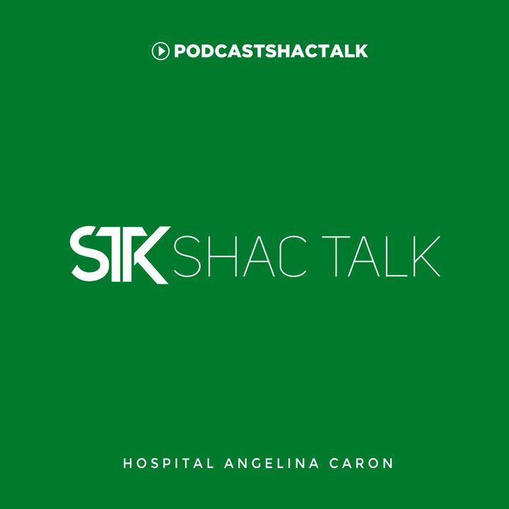 EP 3 SHAC TALK - Painel com Thiago Alvim, Luis Eduardo Mercês, Hágatha Proença, Stephanie Formoso e Leandro Meller.