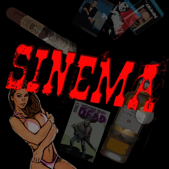 Sinema (Exploring Sin in Film & TV)