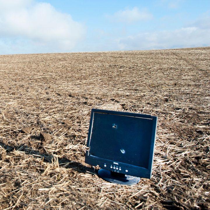 Serverland  (1/2): SciFi-Jugendkult ums abgeschaltete Internet