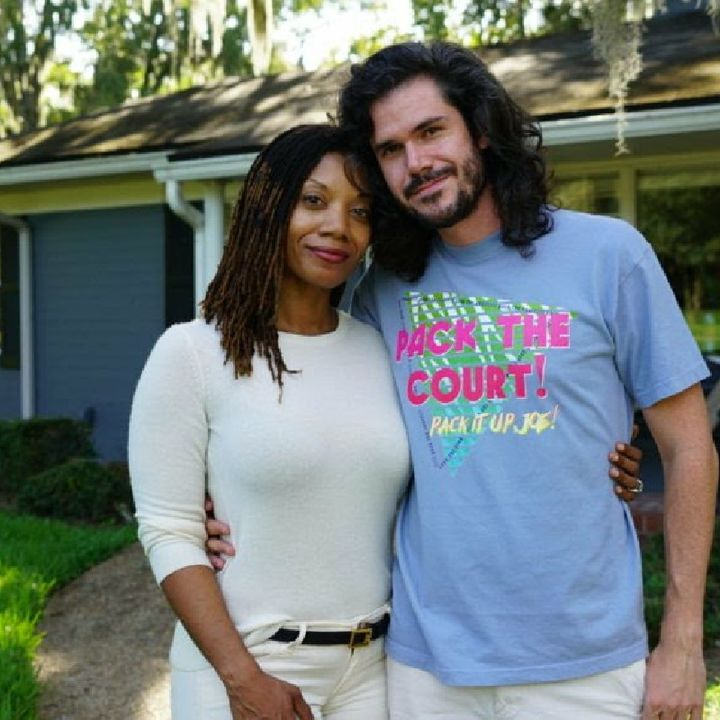 """Interracial Couple Gets Ultimate N*&&@ Moment While Trying 2 Get House Appraised. Let's Talk.""""😂🌋"""