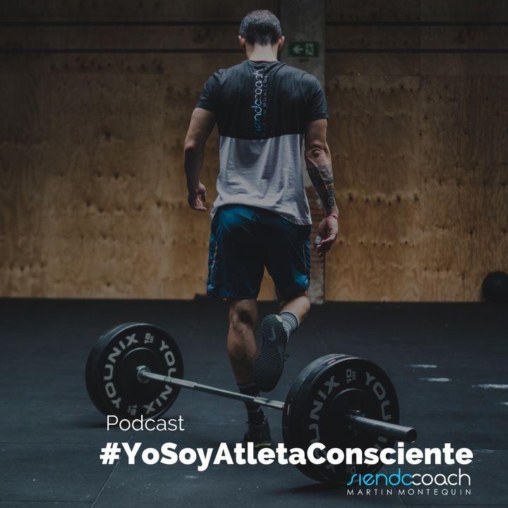 #YoSoyAtletaConsciente