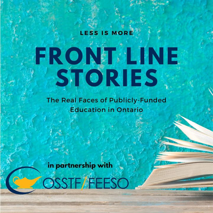 Front Line Stories