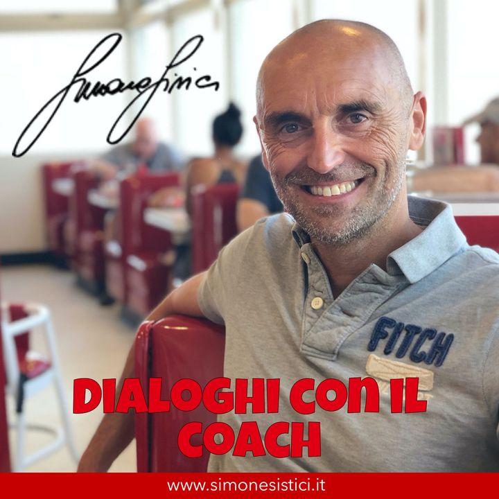 Dialoghi con il coach