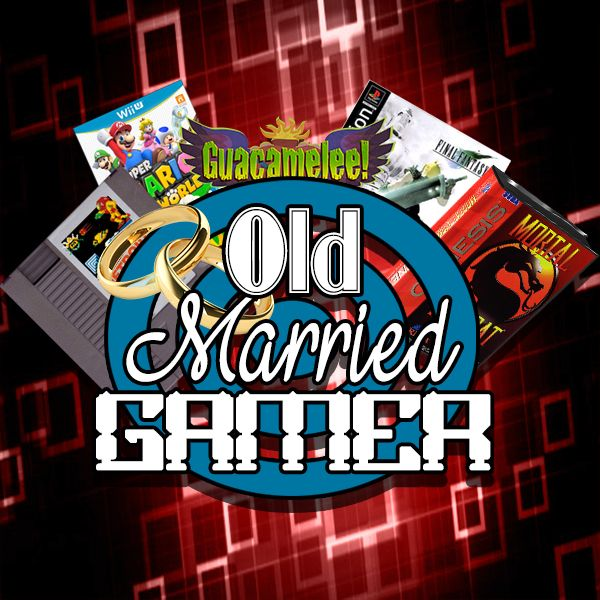 Old Married Gamer