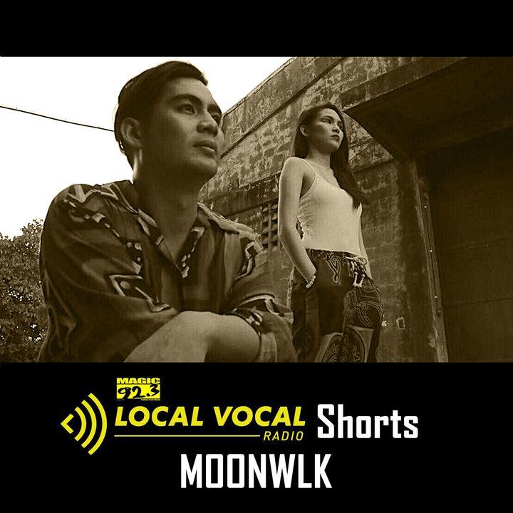 LOCAL VOCAL Shorts: Moonwlk