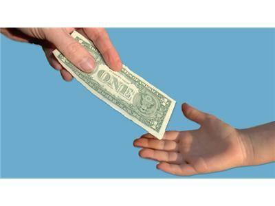 Teaching Kids About Allowance