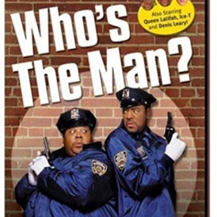 Who's the Man (1993)