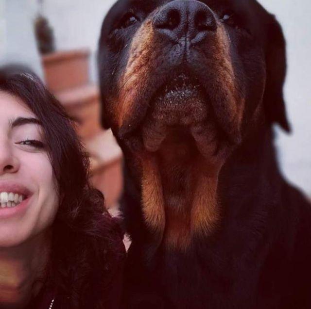 Michela Severini Enpa 10 marzo