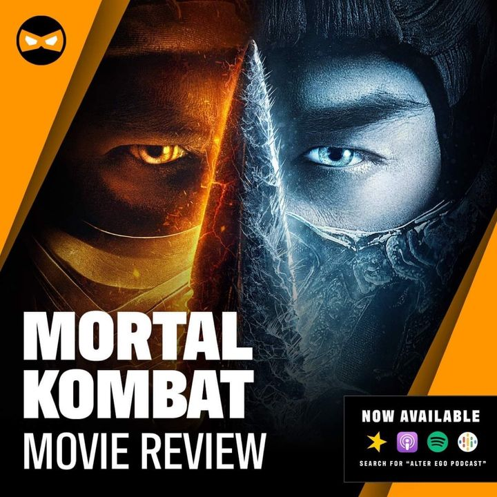 Episode 47 - Mortal Kombat