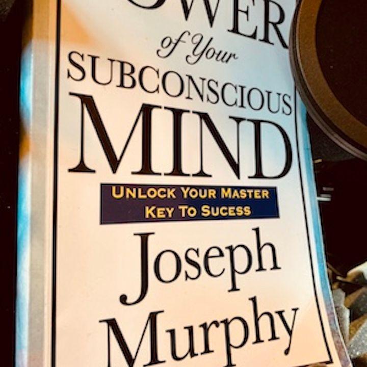 Subconscious mind Part 4 ( Big Me Vs. Little Me)
