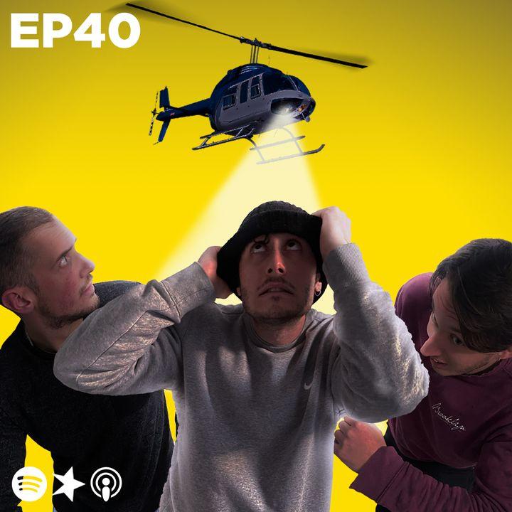 Episodio 40: Tutti rubano