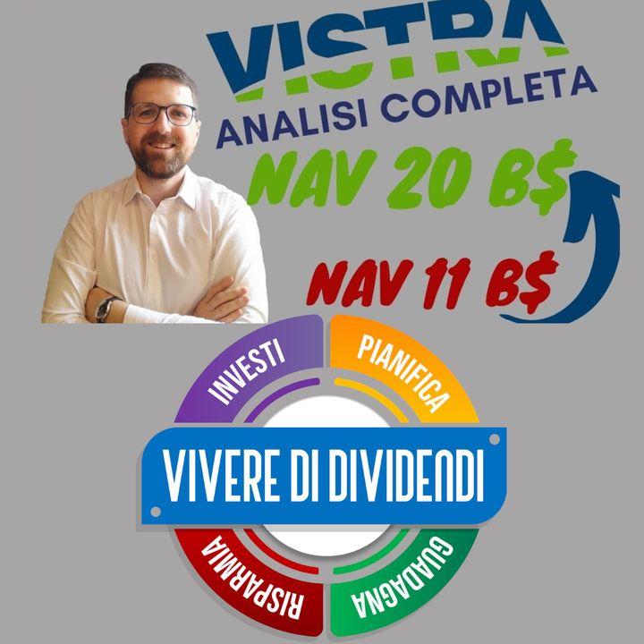 VISTRA ENERGY - ANALISI COMPLETA VALUE INVESTING - valutazione net asset value