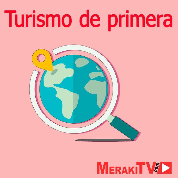 1x01 Qué son los corredores turísticos de Canarias