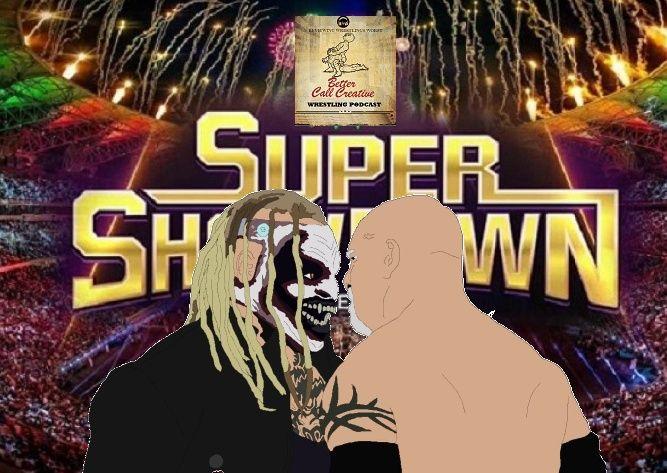 Episode Forty Seven - Super Showdown 2020