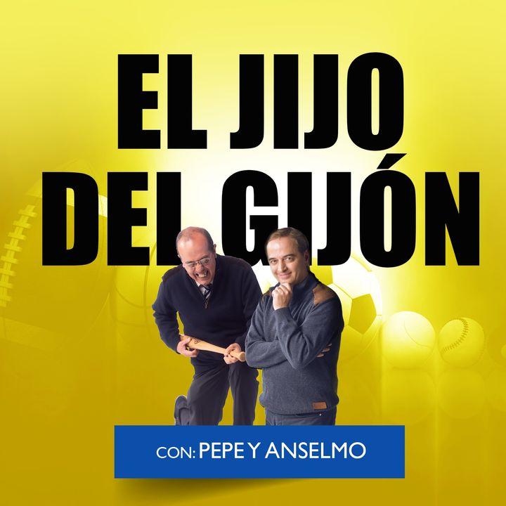 EP 20 EL JIJO DEL GIJÓN BY ESPACIO DEPORTIVO ANSELMO ALONSO Y PEPE SEGARRA -GRITO HOMOFÓBICO CONSECUENCIAS -ABANDERADOS OLÍMPICOS - KINKS