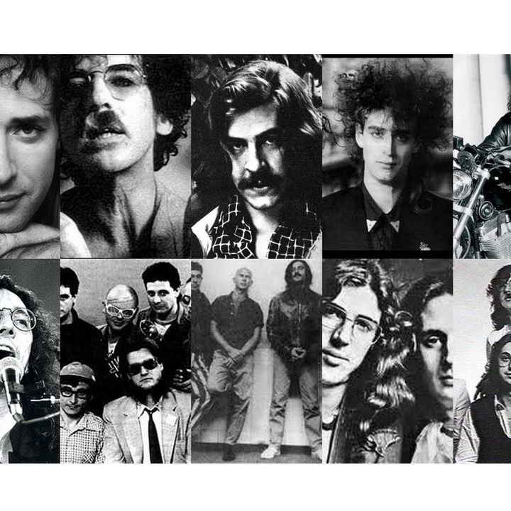 HISTORY OF ARGENTINE ROCK