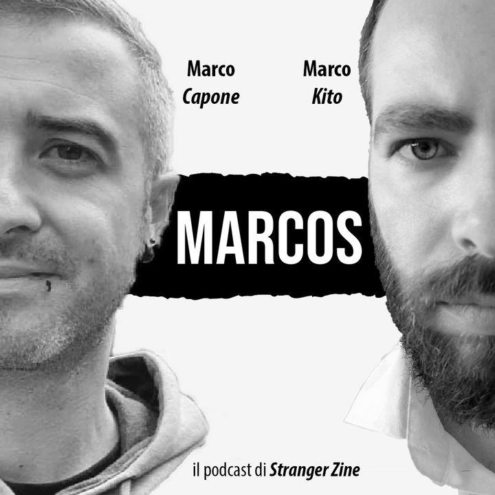 MARCOS puntata 6: NETFLIX