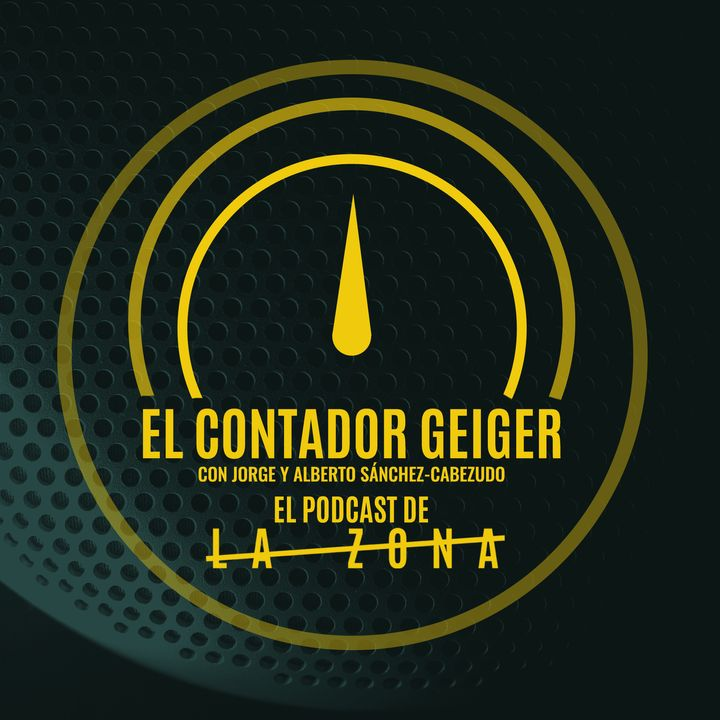 El Contador Geiger 8 - El último lobo... o cómo cerrar una temporada
