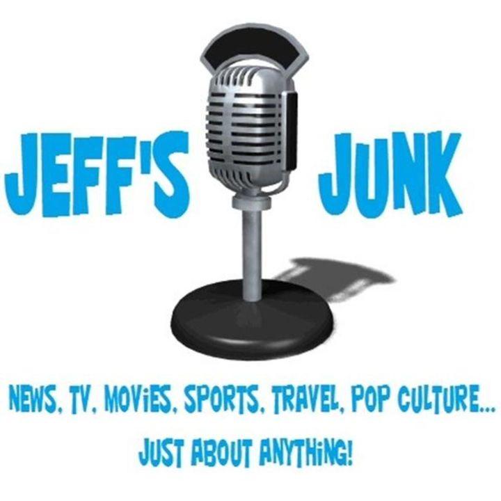 Jeff's Junk Radio Show