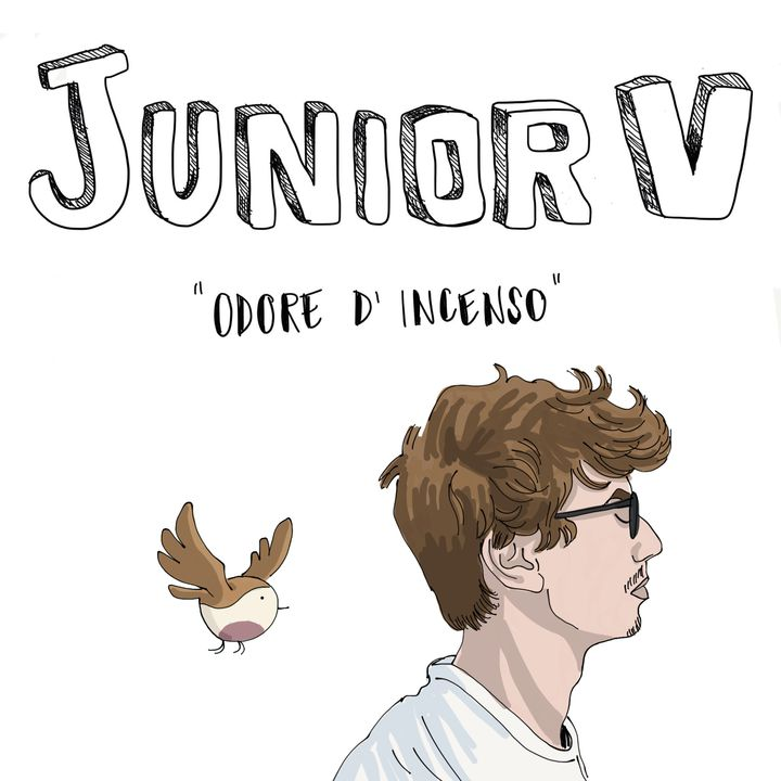 Intervista con JUNIOR V