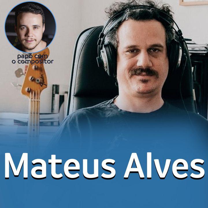 O SOM DA CENA - Música Original - Mateus Alves