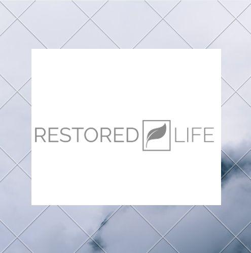 Restored Life 6   Dwain Wolfe