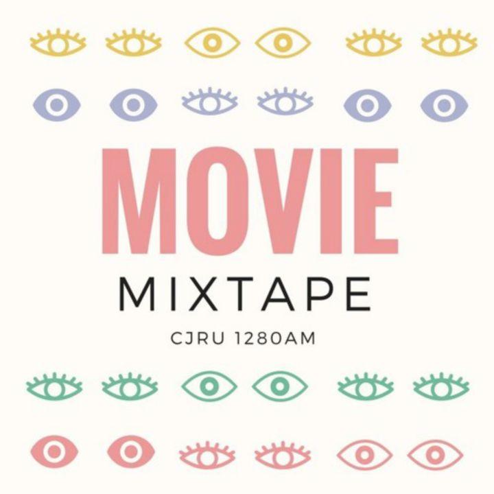 Movie Mixtape - Love Jacked - December 7
