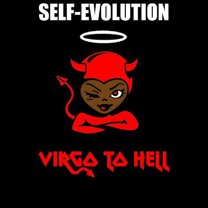 """Episode #5-""""Self-Evolution"""""""