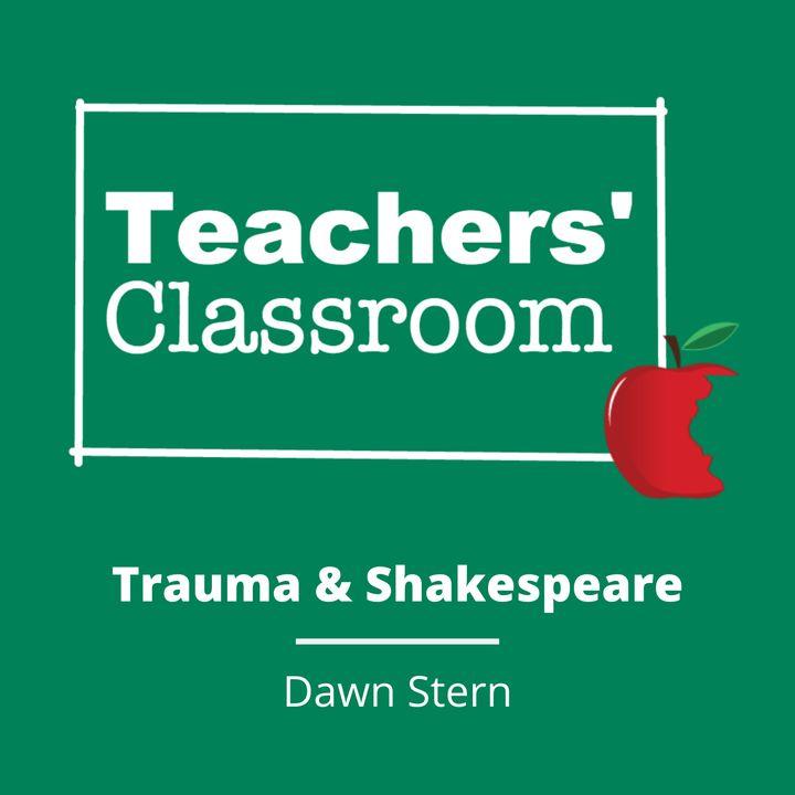 Trauma and Shakespeare