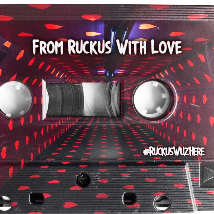 From Ruckus With Love