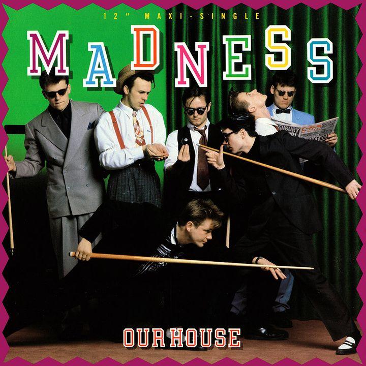 La Traducción: Our House