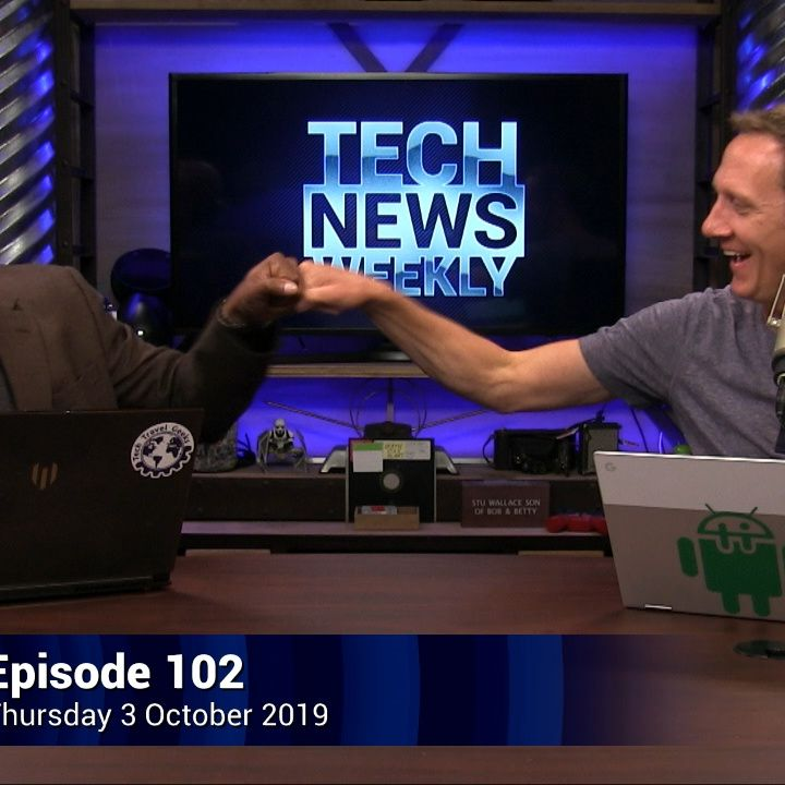 TNW 102: Google is a Small Country