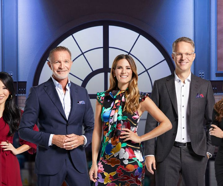 Dissecting Top Chef Canada's new line-up and discussing Canada's Food Guide's effectiveness