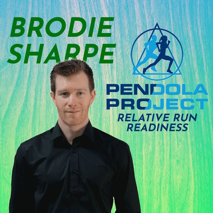 R3-06 Learn to Run Smarter with Brodie Sharpe