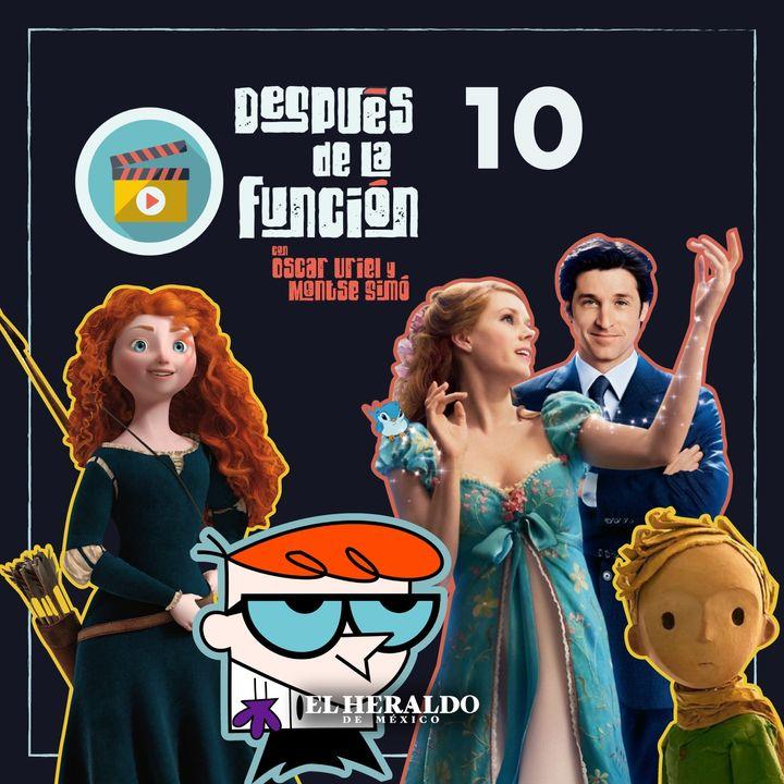 Minions y Encantada | Después de la Función: series y películas para niños