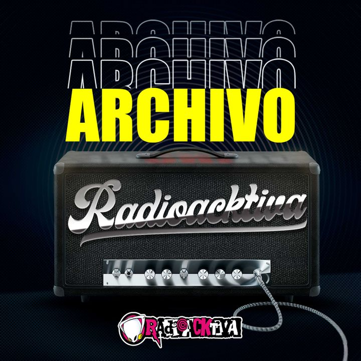 Archivo Radioacktiva   Placebo