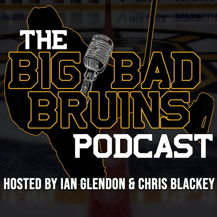 Ep 59: Bruins Swing Big At Trade Deadline