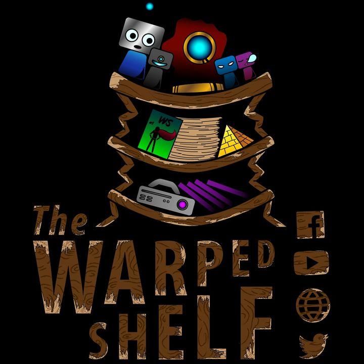The Warped Shelf