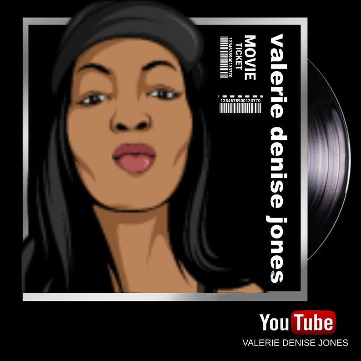 BIG EXCLUSIVES, Produced By VALERIE DENISE JONES