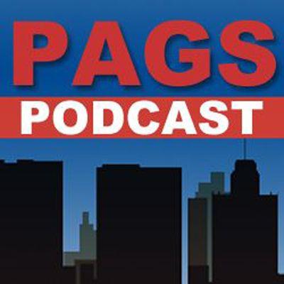 Joe Pags Show (4-12-16)