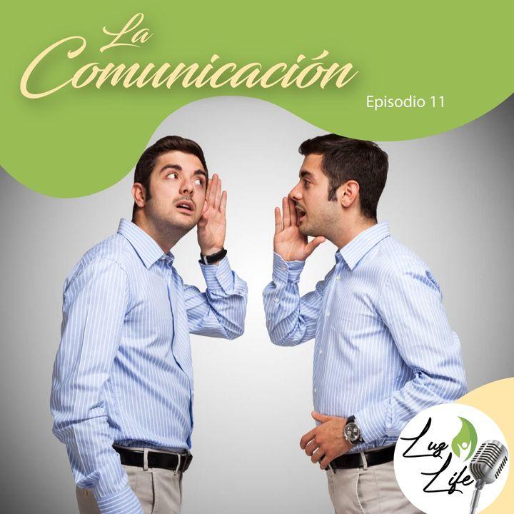 INMIMENTE EP 11 -  La Comunicación