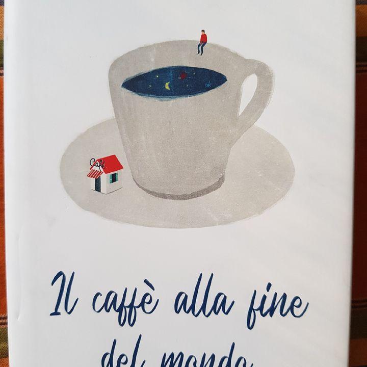J.Strelecky:il caffè alla fine del mondo