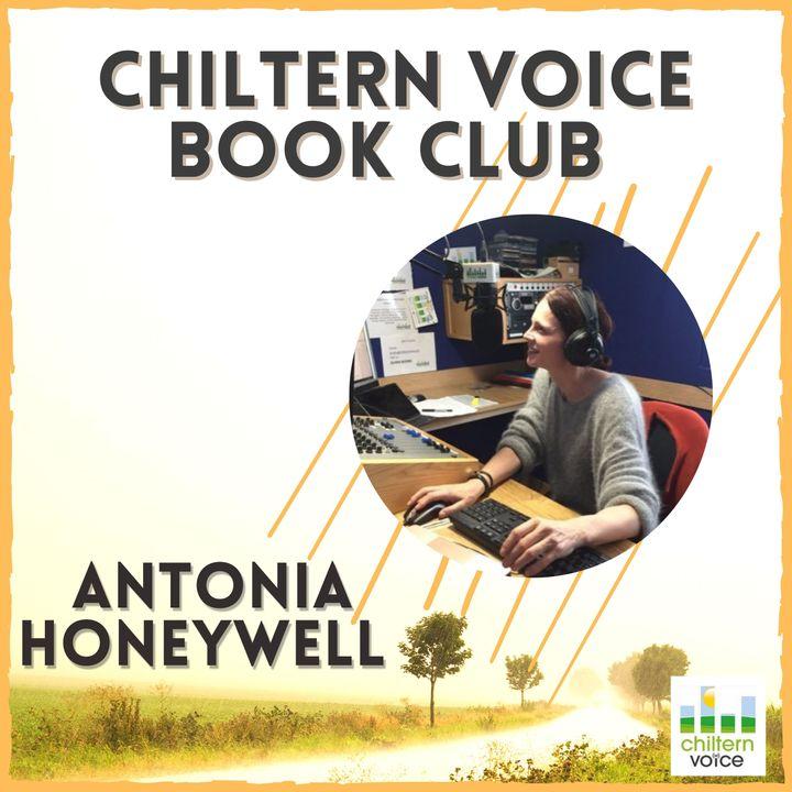 Chiltern Voice Book Club