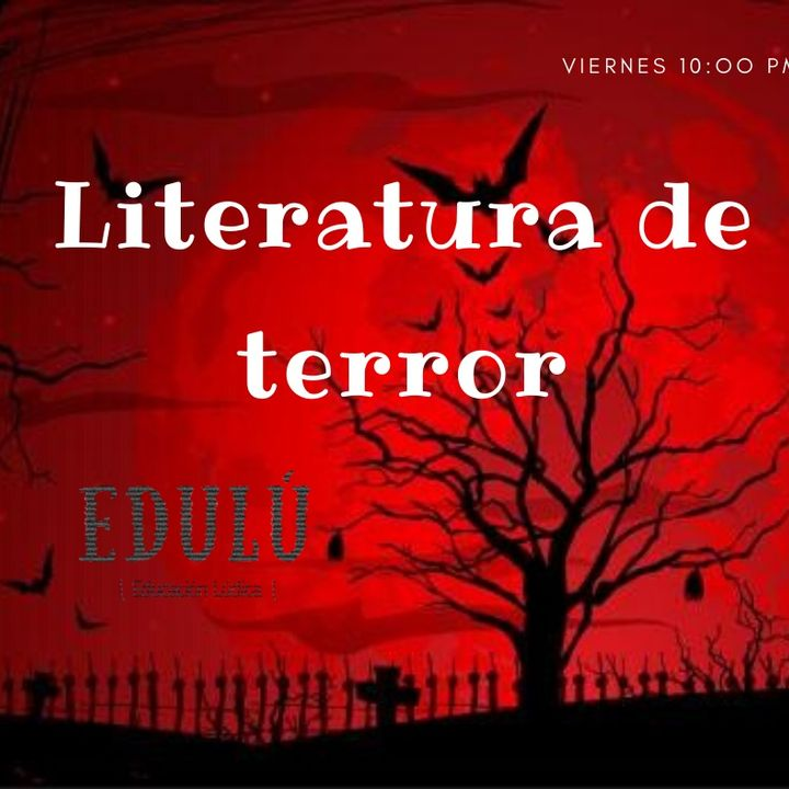 Literatura de Terror Edulú