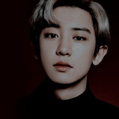 All of me — Chanyeol