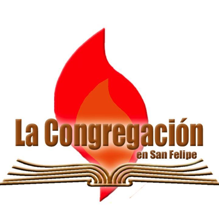 1 Congregación en San Felipe