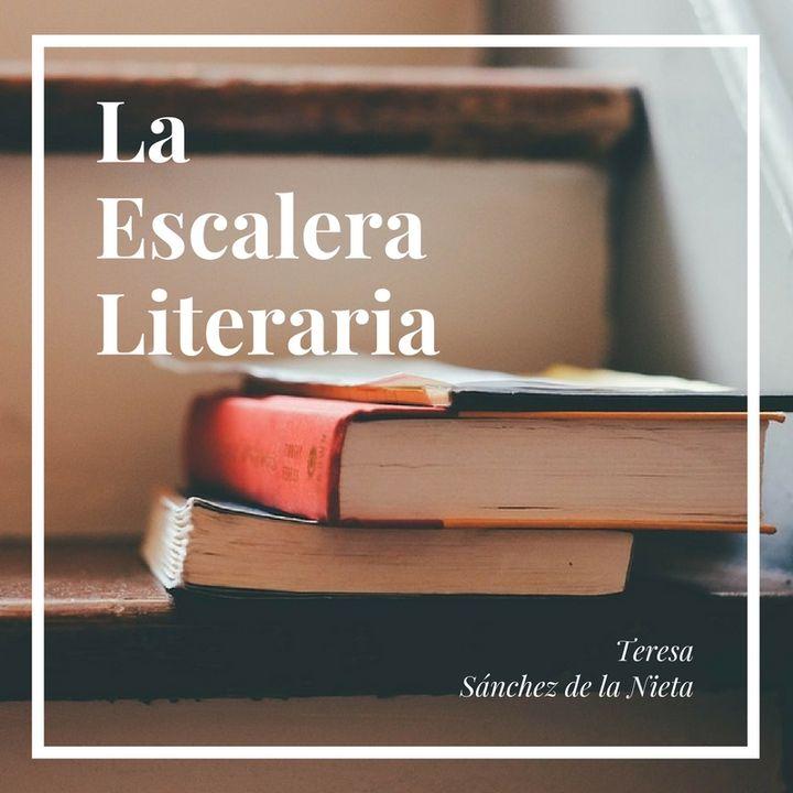 La escalera literaria 21 - Paisaje (Andalucia)