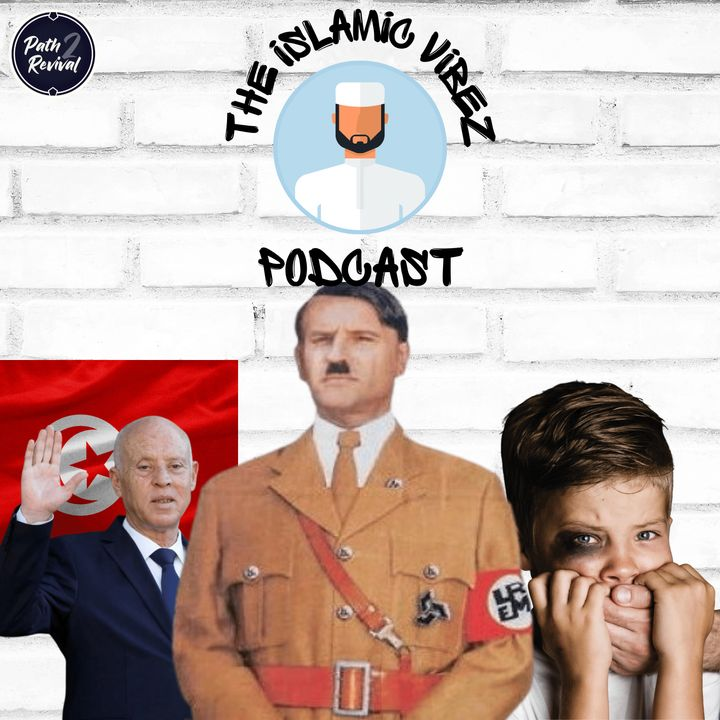 EP#15: Wot's hapnin Muslims? Macron gets 'offended'   Crisis in Tunisia   Rampant child sex abuse
