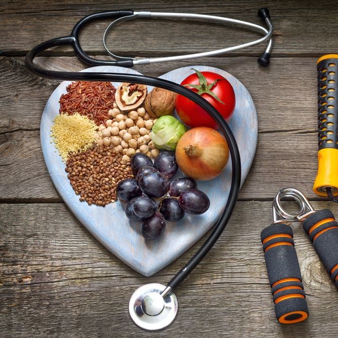 Gli zuccheri che proteggono il cuore
